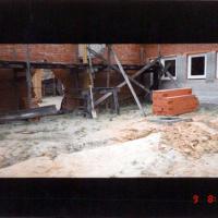 Bild Bau Luftgewehrschießstand